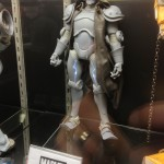 Toy Fair 2014: ThreeA Dr. Doom 1/6 Figure Revealed & Photos!