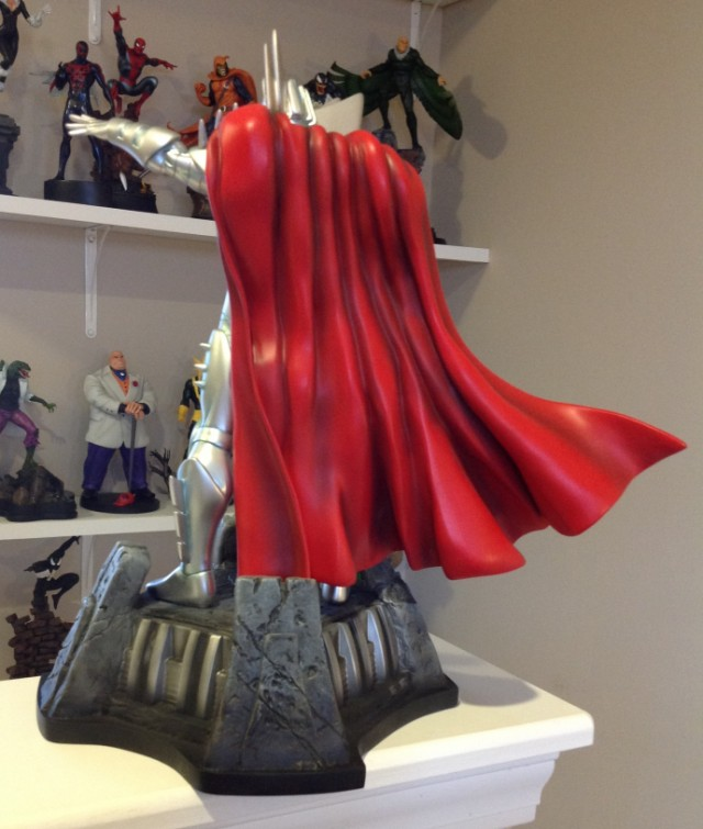 Back of Stryfe Bowen Designs Statue Marvel X-Force