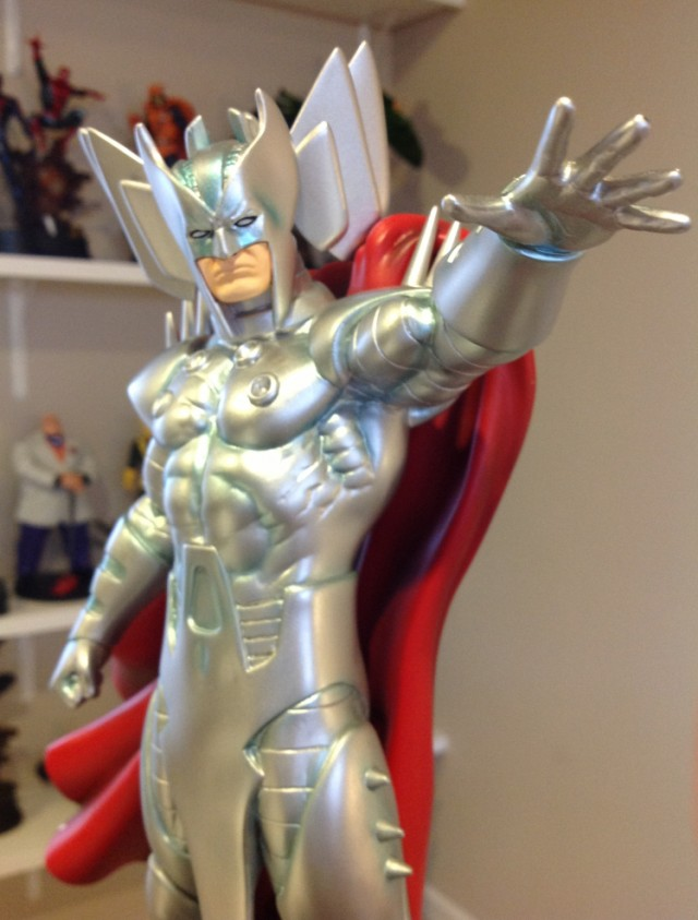 Bowen Designs Stryfe Statue Released LE 400 Close-Up