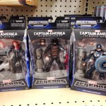 Marvel Legends Winter Soldier Movie Figures Released!