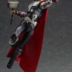 Figma Thor Figure Photos & Order Info!