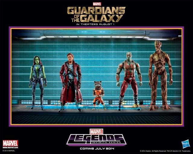 [Hasbro] Marvel Legends | Guardiões da Galaxia Guardians-of-the-Galaxy-Marvel-Legends-Figures-Hasbro-2014-6-Inch-640x511