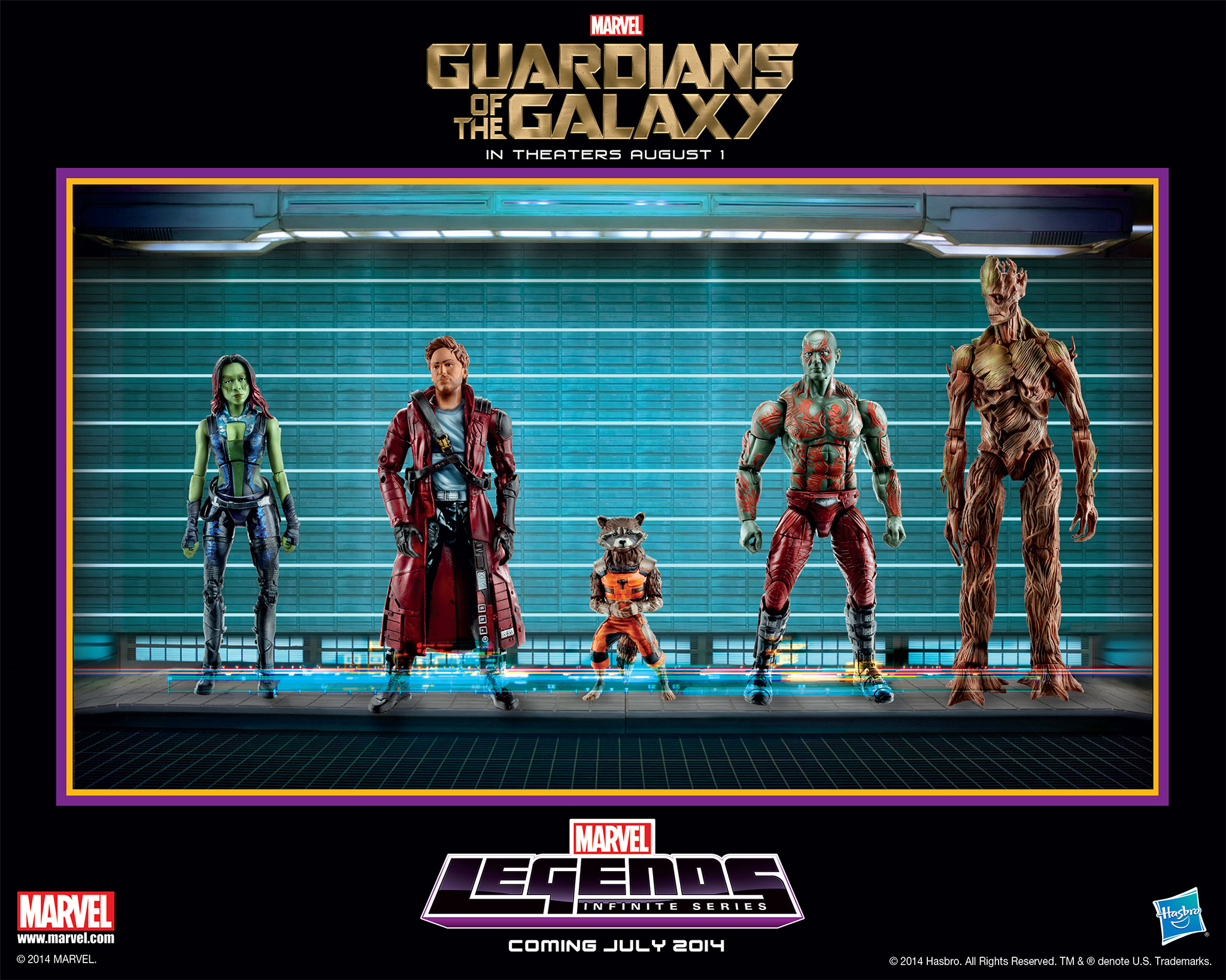 Marvel legends guardians of the galaxy download foto for Galaxy toys