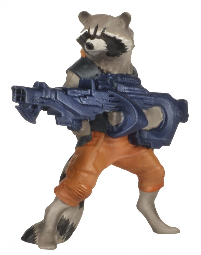 Hasbro Guardians of the Galaxy Figures 2-Packs - Toy Fair ...
