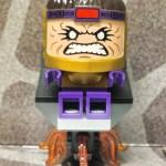 LEGO Marvel 2014 Hulk Lab Smash Review Part 1: Minifigures
