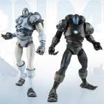 ThreeA Toys Iron Man Figures Photos & Release Info!