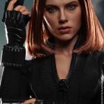 Winter Soldier Hot Toys Black Widow Figure Photos & Pre-Order!