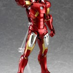 Figma Iron Man Mark VII Figure Photos & Order Info!