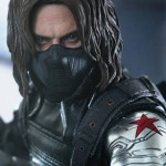 Hot Toys The Winter Soldier MMS241 Up for Order & Photos!