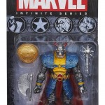 Marvel Avengers Infinite Series 2 Figures Hi-Res Photos!