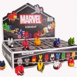 KidRobot Marvel Labbits Series 2 Photos, Ratios & Release Info!