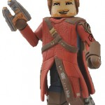 Marvel Minimates Guardians of the Galaxy Revealed & Photos!