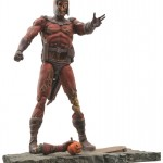 Marvel Select Zombie Magneto Figure Announced & Photo!