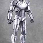 Play Imaginative War Machine Raw Edition 1/4 Figure! LE 200!