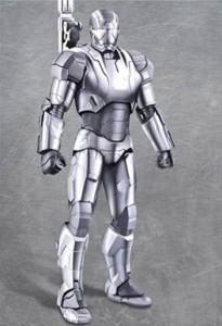 Play Imaginative War Machine Mark II RAW Edition