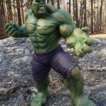 Avengers Kotobukiya Hulk ArtFX+ Statue Review & Photos