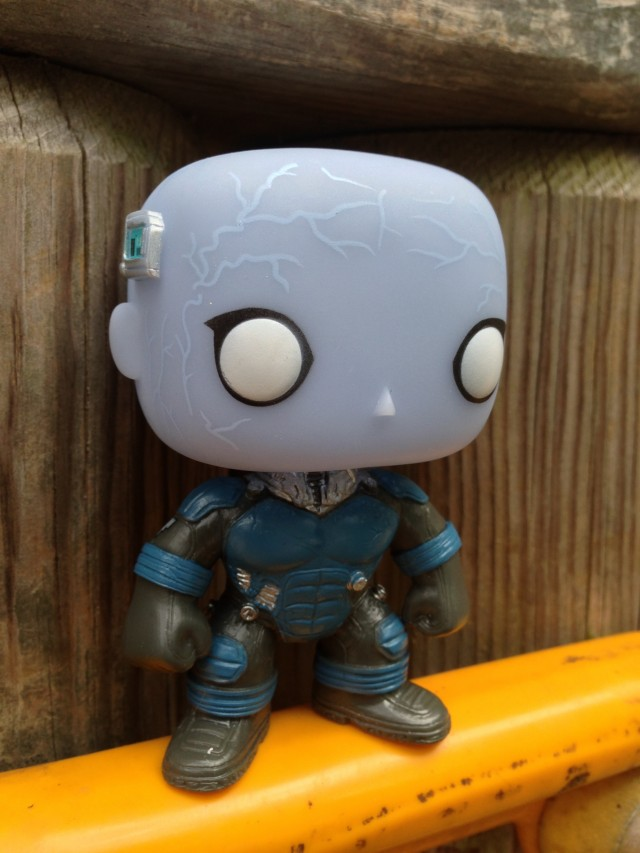 Electro Funko POP! Vinyls Bobble Head Figure