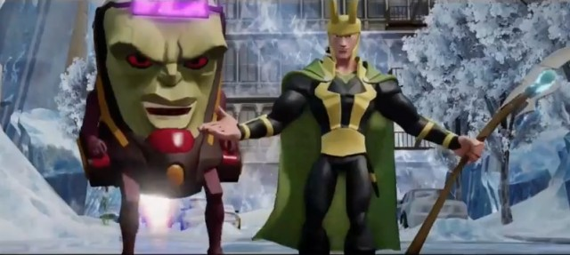 [GAMES][Tópico Oficial] Disney Infinity 2.0 - Originals Marvel-Disney-Infinity-Loki-and-MODOK-Screenshot-640x287