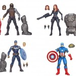 Marvel Legends Black Widow Figure 2 Per Case Revision Confirmed