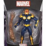 Marvel Legends Guardians of the Galaxy Up for Pre-Order!