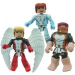 Marvel Minimates Series 59 All-New X-Men Figures Revealed!