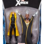 X-Men Marvel Legends 2014 Case Ratios & Release Info