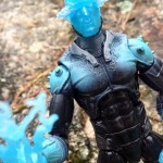 Amazing Spider-Man 2 Marvel Legends Electro Review & Photos