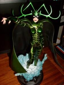 Bowen Designs Hela Full-Size Statue