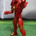 Marvel Legends Guardians of the Galaxy Iron Man Photos In-Hand
