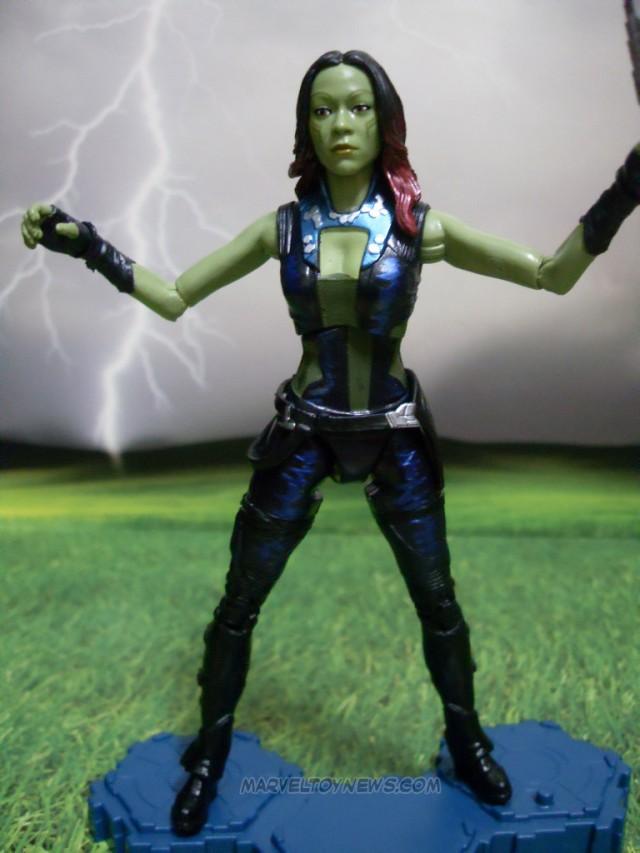 GOTG Marvel Legends Infinite Series Action Figure