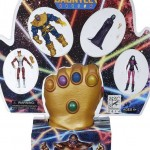 2014 SDCC Exclusive Hasbro Marvel Infinity Gauntlet Figures Set!