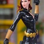 Kotobukiya Black Widow ARTFX+ Statue Released & Photos!