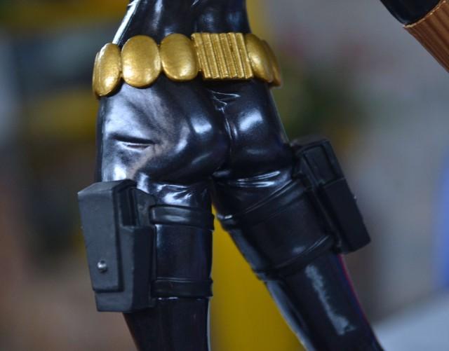 Kotobukiya Black Widow Butt ArtFX+ Avengers Statue