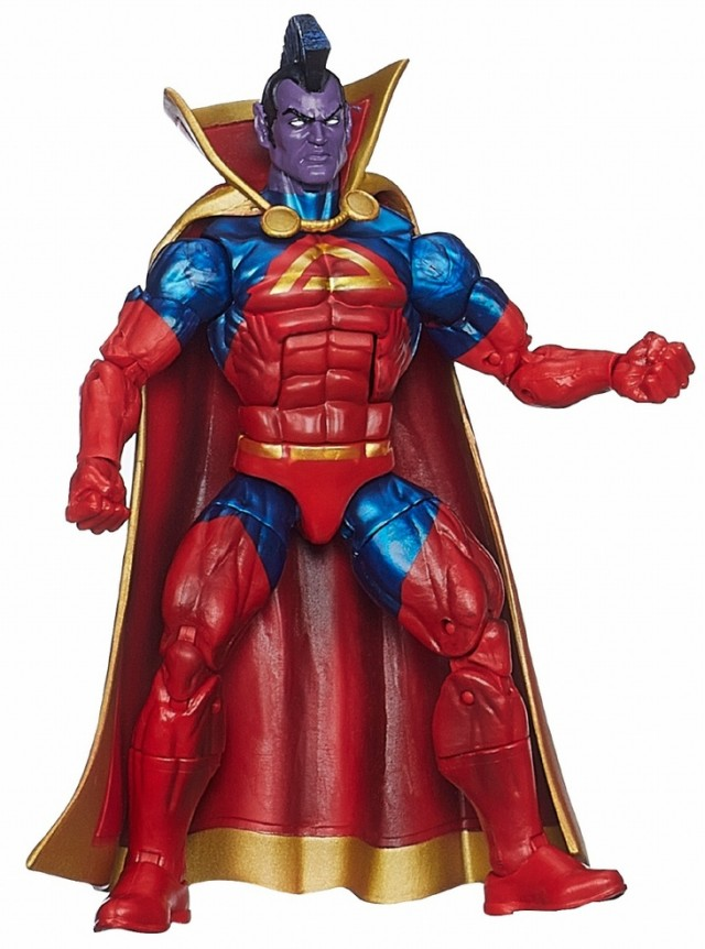 Marvel Legends 2014 SDCC Exclusives Gladiator Figure Hasbro