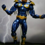 Guardians of the Galaxy Marvel Legends Nova Photos Review