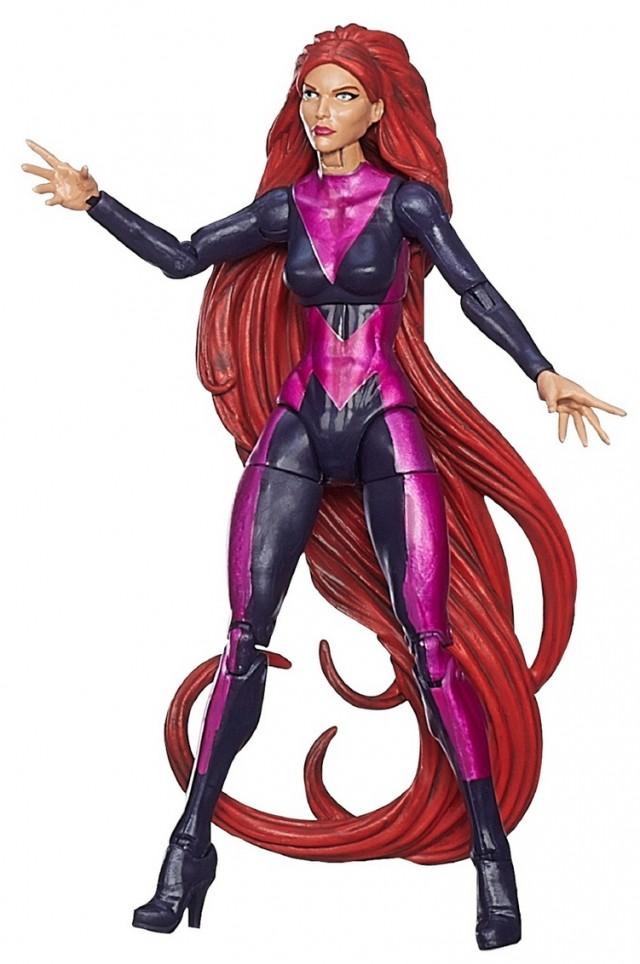 Marvel Legends SDCC 2014 Exclusive Medusa Thanos Imperative Figure