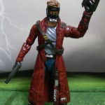 Marvel Legends Guardians of the Galaxy Starlord Photos Review