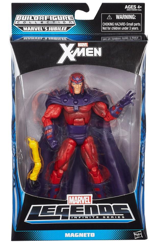 Marvel Legends JUGGERNAUT Lower Torso Build-A-Figure BAF X-MEN Series from cable