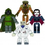 Marvel Minimates Villains Zombies Box Set 2 Announced!