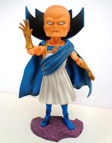 Marvel Select Uatu The Watcher Figure 2014 Diamond Select Toys