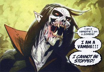 Zombie Morbius >> Marvel Minimates Villains Zombies Box Set 2 Announced