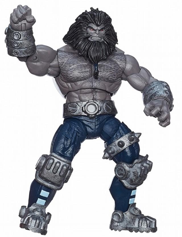 SDCC 2014 Marvel Legends Blastaar Figure Hasbro Exclusive Figure