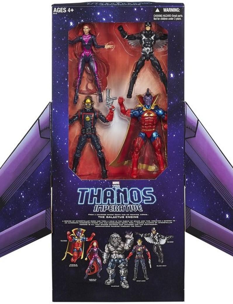 Red Cap for Hasbro Marvel Legends Gladiator No Figure