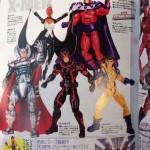 X-Men Marvel Legends 2014 Figures Series Revealed w/ Jubilee?!