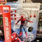 Marvel Select Amazing Spider-Man 2 Released & Photos!
