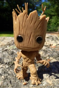 Guardians of the Galaxy Groot POP Vinyls Figure