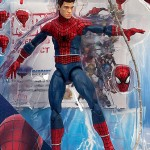 Marvel Select Unmasked Amazing Spider-Man 2 Figure Revealed!