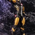 Kotobukiya Iron Man ARTFX+ Statue Photos & Order Info!