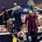 Hot Toys Guardians of the Galaxy Figures Photo Revealed!