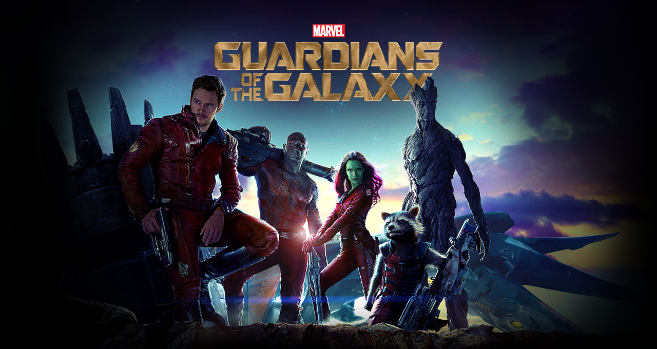 Guardians of the galaxy review 171 midtown comics